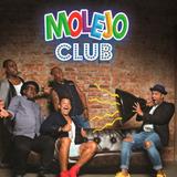 Molejo   Molejo Club   Cd