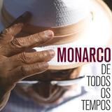 Monarco   De Todos Os Tempos Cd