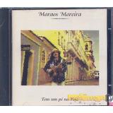 Moraes Moreira 1993 Tem Um Pé No Pelô Cd Com Letras