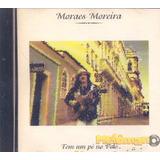 Moraes Moreira 1993 Tem Um Pé No Pelô Cd