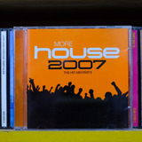 More House 2007 The Hit Mix Part 2 Axwell David Vendetta Cd