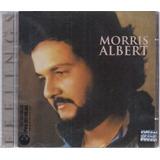 Morris Albert   Feelings  Coletanêa   Cd Raríssimo
