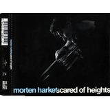 Morten Harket   Scared Of Heights   Cd Single Novo  A ha