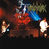 Mortification  10 Years Live Not Dead Cd  rock Brigade 2000