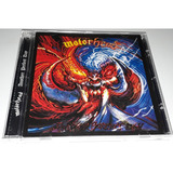 Motorhead   Another Perfect Day  cd Lacrado
