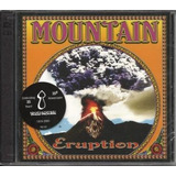 Mountain Eruption 2005  lacrado  canada  2cd Imp