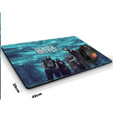 Mouse Pad Heavy Metal Suicide Silence  42 Cm