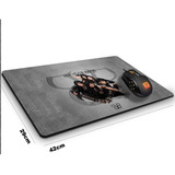 Mouse Pad Punk Rock Black Veil Brides  42 Cm