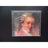 Mozart   Grandes Compositores   Cd Lacrado