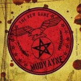 Mudvayne   The New Game Importado