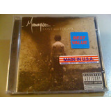 Mudvayne Lost And Found Cd Lacrado Fabrica U s a: Importado