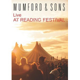 Mumford And Sons Live At Reading Festival