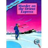 Murder On The Orient Express  student s Book  cd    Sbs