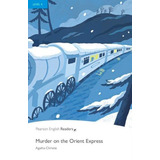 Murder On The Orient Express   Level 4   Pack Cd   Penguin R