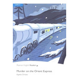 Murder On The Orient Express   With Mp3 Cd audio