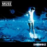Muse   Showbiz   Cd Novo Lacrado