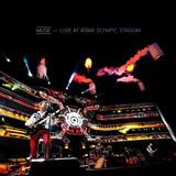 Muse Live At Rome Olympic Stadium Dvd Ecd Novo Original 2013
