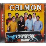 Musical Calmon Eu Ainda Te Amo Cd Original Lacrado