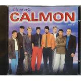 Musical Calmon Vo 6 Cd Original Lacrado