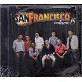 Musical San Francisco Volume 15   Lacrado