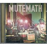 Mutemath   Mutemath
