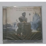 My Chemical Romance May Death Never Stop You Cd Lacrado
