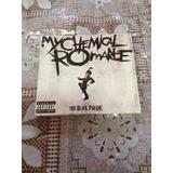 My Chemical Romance The Black Parade Cd Nacional Usado