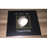 My Dying Bride   The Angel And The Dark River   Digipack Arg