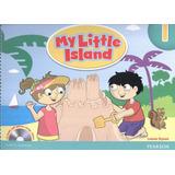 My Little Island 1 Sb With Cd rom