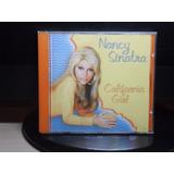 Nancy Sinatra California Girl Cd Orig Buena Vista Av8