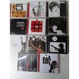 Nara Leão  cds Do Box   Preço Individual  À Escolher