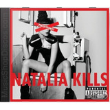 Natalia Kills Perfectionist   Novo Lacrado Original