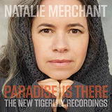 Natalie Merchant Paradise Is There   Cd Rock