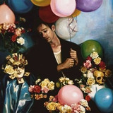 Nate Ruess Grand Romantic Import