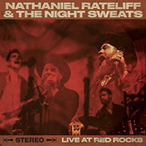 Nathaniel Rateliff Live At Red Rocks Cd Import