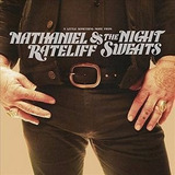 Nathaniel Rateliff The Night Sweats A Little Something More