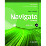 Navigate   Beginner A1   Workbook With Key And Audio Cd Pack