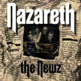 Nazareth    The Newz Cd