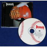 Nazareth   The Catch   Cd Remaster 2002