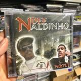 Ndee Naldinho Parte 1 Novo E Lacrado Rap Nacional Original
