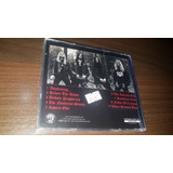 Necrophobic   The Nocturnal Silence  Cd Chileno   Frete R$10
