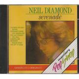 Neil Diamond   Cd Serenade   1974