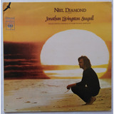 Neil Diamond Jonathan Livingston Seagull   Lp Vinil