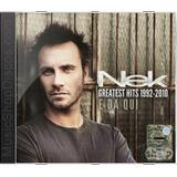Nek Greatest Hits 1992 2010   E Da Qui Novo Lacrado Original