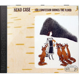Neko Case Fox Confessor Brings The Flood Novo Lacr Orig