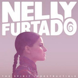 Nelly Furtado The Spirit Indestructible   Cds Pop