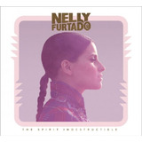 Nelly Furtado The Spirit Indestructible Deluxe   2 Cds Pop