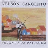 Nelson Sargento   Encanto Da Paisagem