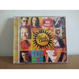 Nenhum De Nós   Mundo Diablo   1996 autografado cd