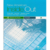 New American Inside Out   Intermediate B   Workbook With Cd